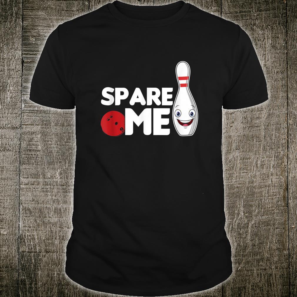 Bowlingkegel Bowlingkugel Bowling Bowlingspieler Geschenk Shirt