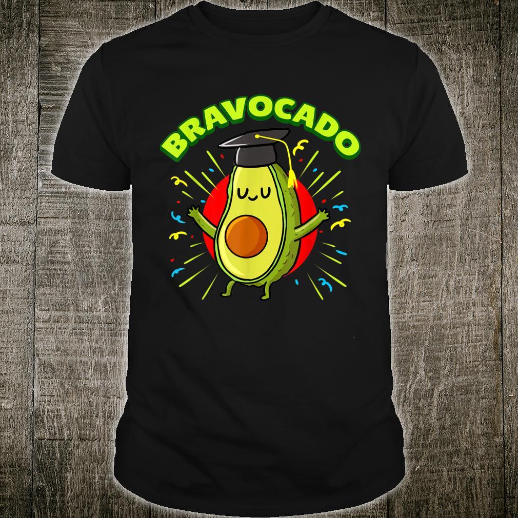 Bravocado Avocado Liebhaber Shirt