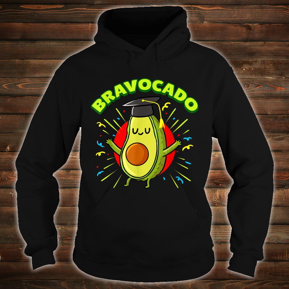 Bravocado Avocado Liebhaber Shirt hoodie