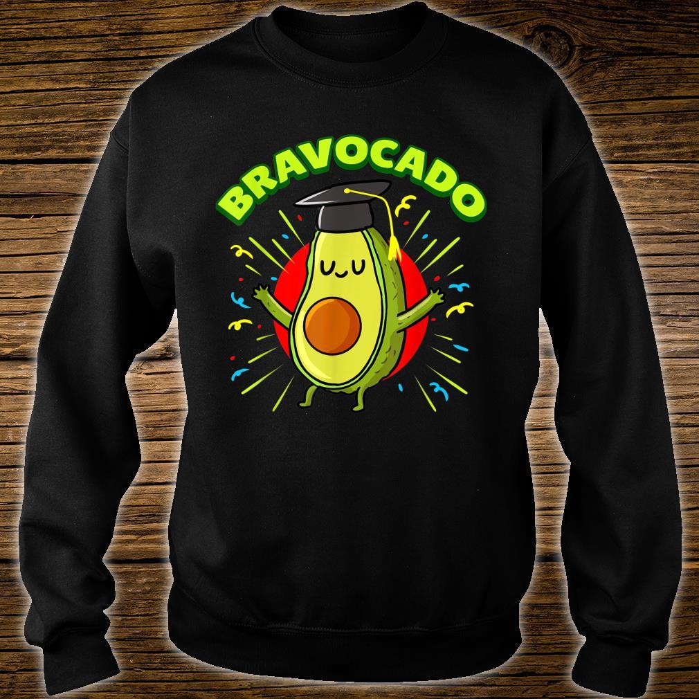Bravocado Avocado Liebhaber Shirt sweater