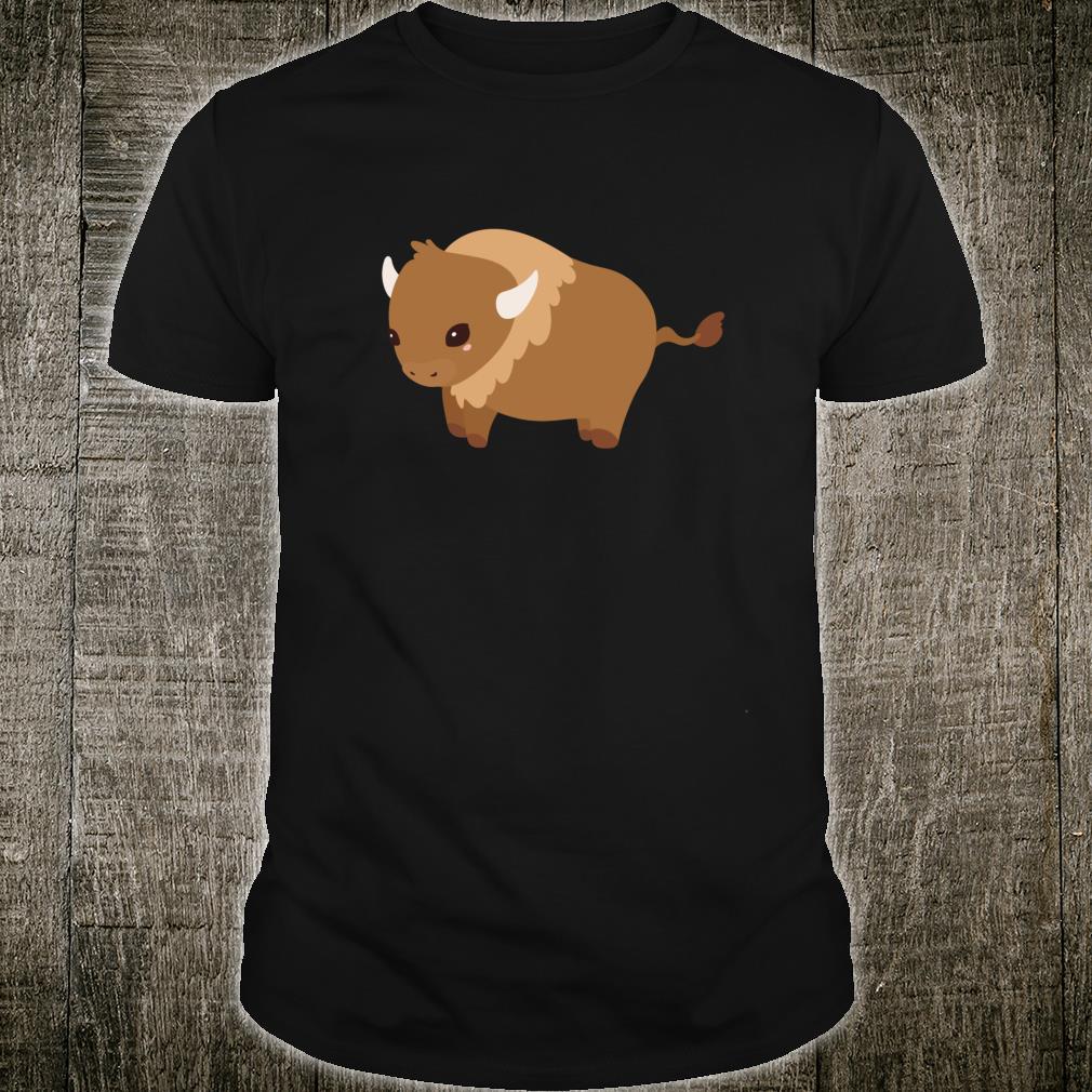 Buffalo Animal Buffalo Shirt
