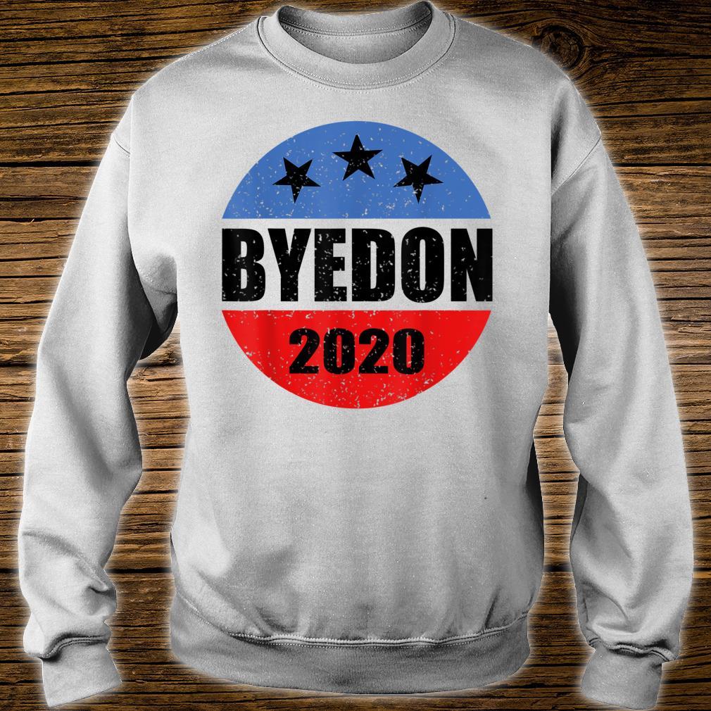 ByeDon 2020 Shirt sweater