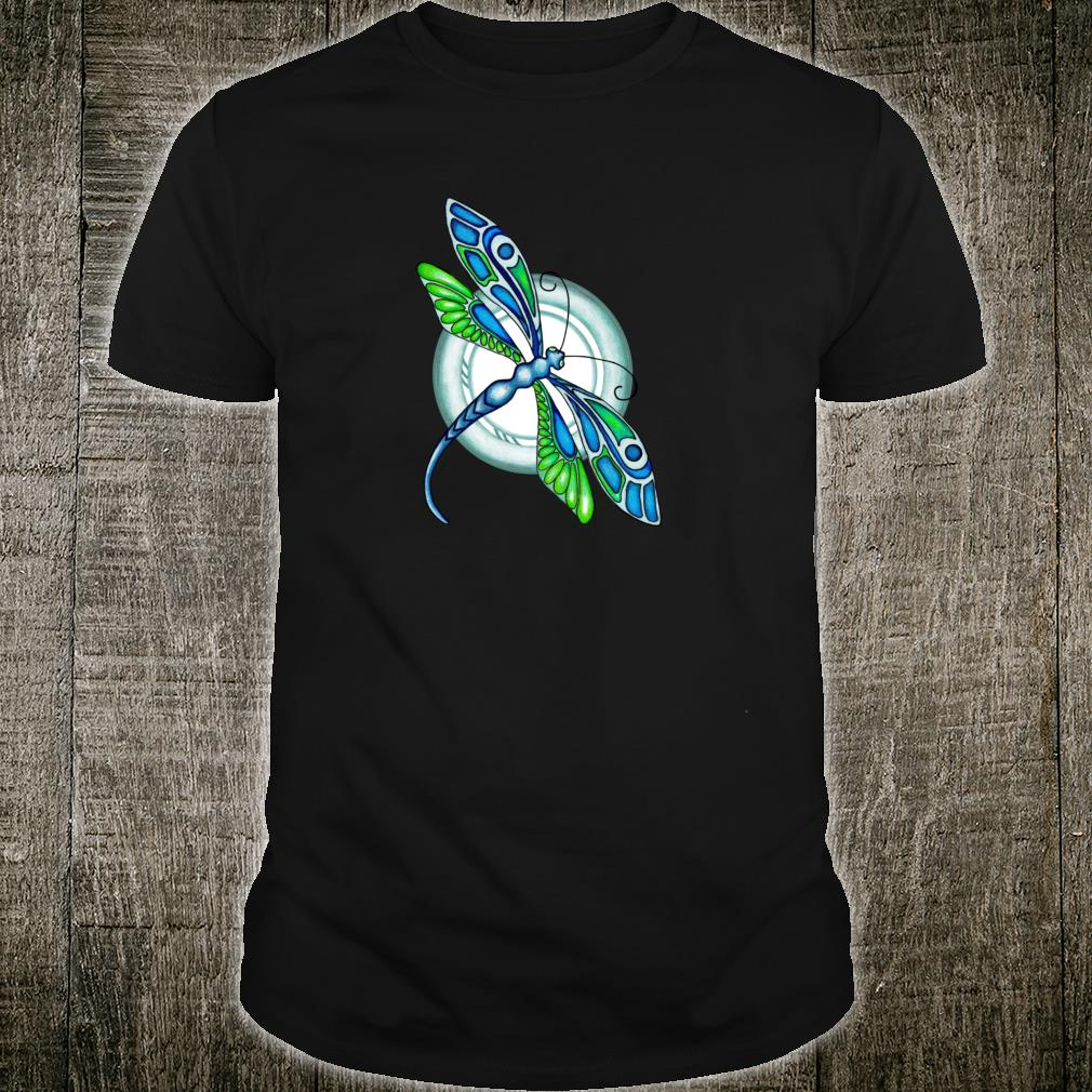 Deco Dragonfly Shirt