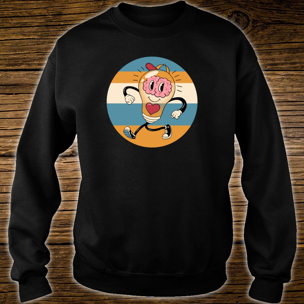 Happy Within Shirt sweater