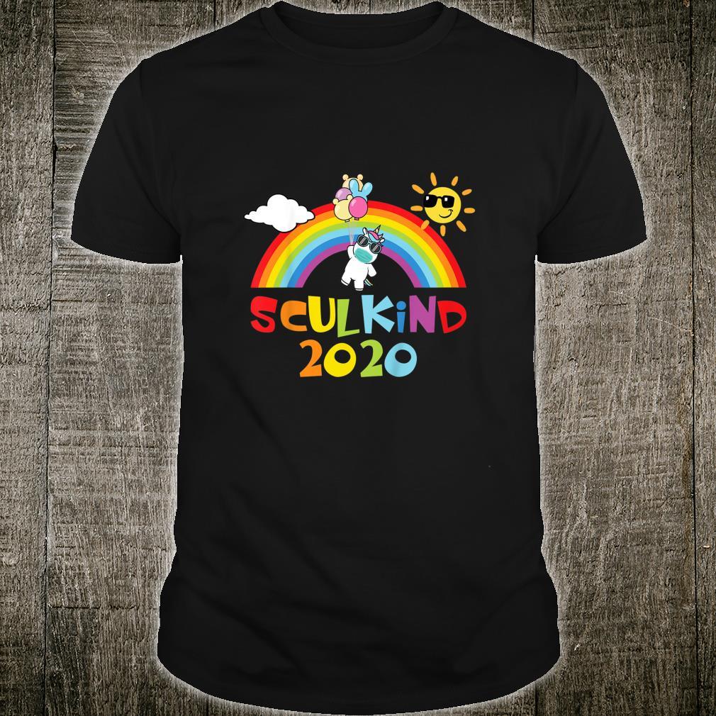 Kinder Einschulung 2020 I Geschenk zur Einschulungstüte I Shirt