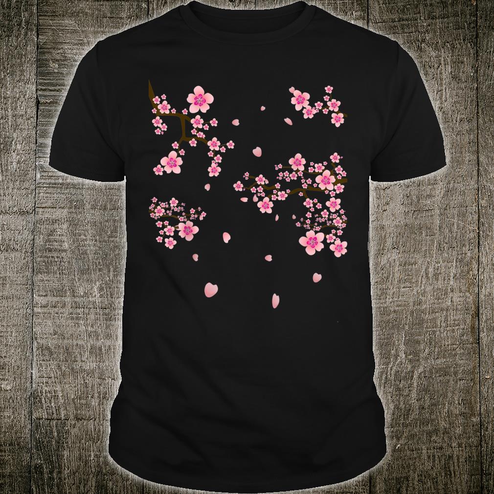 KirschblütenDesign Shirt