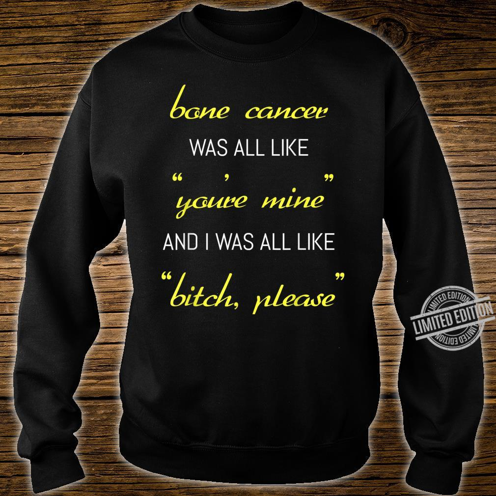 MINE Shirt sweater