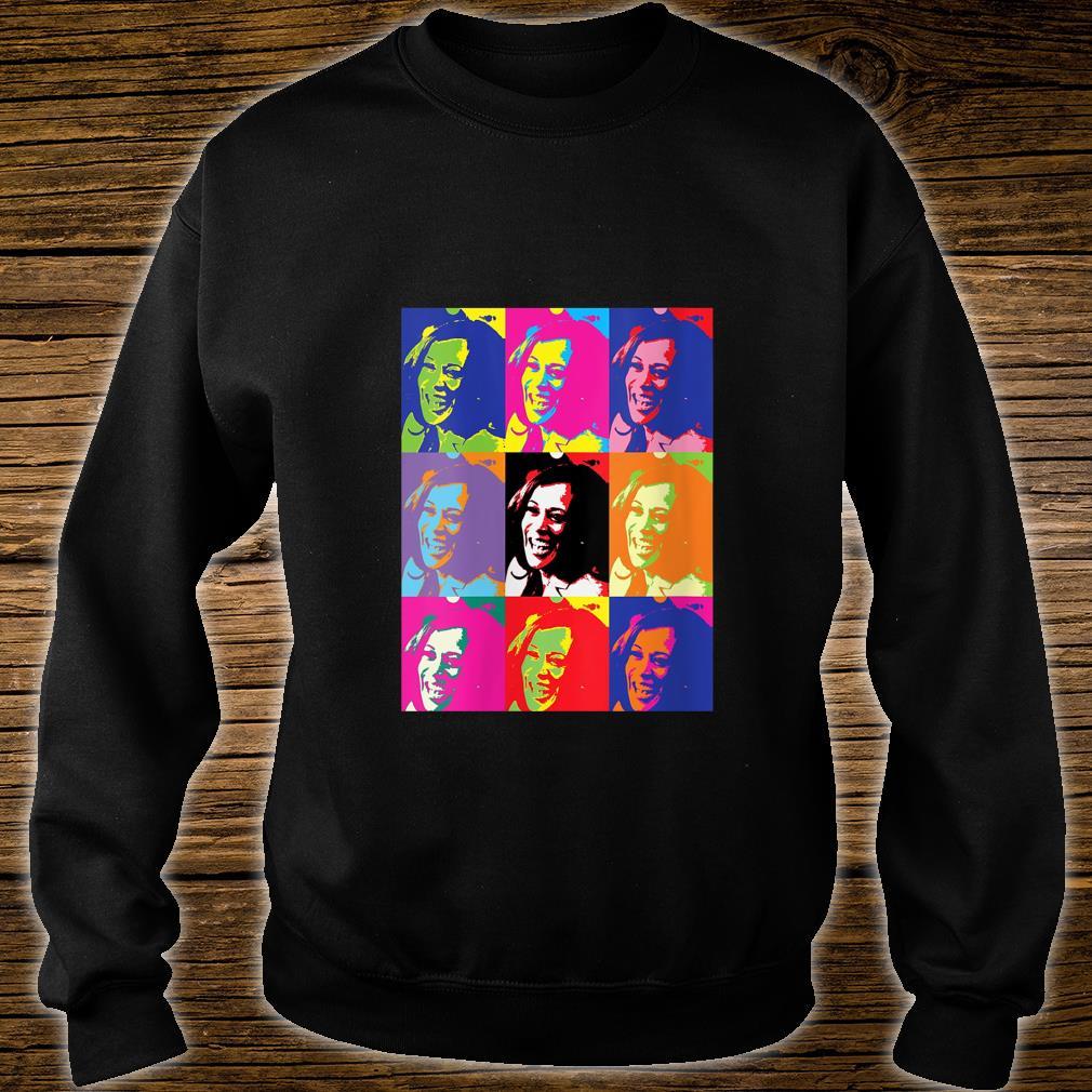 Madam Vice President Shirt sweater