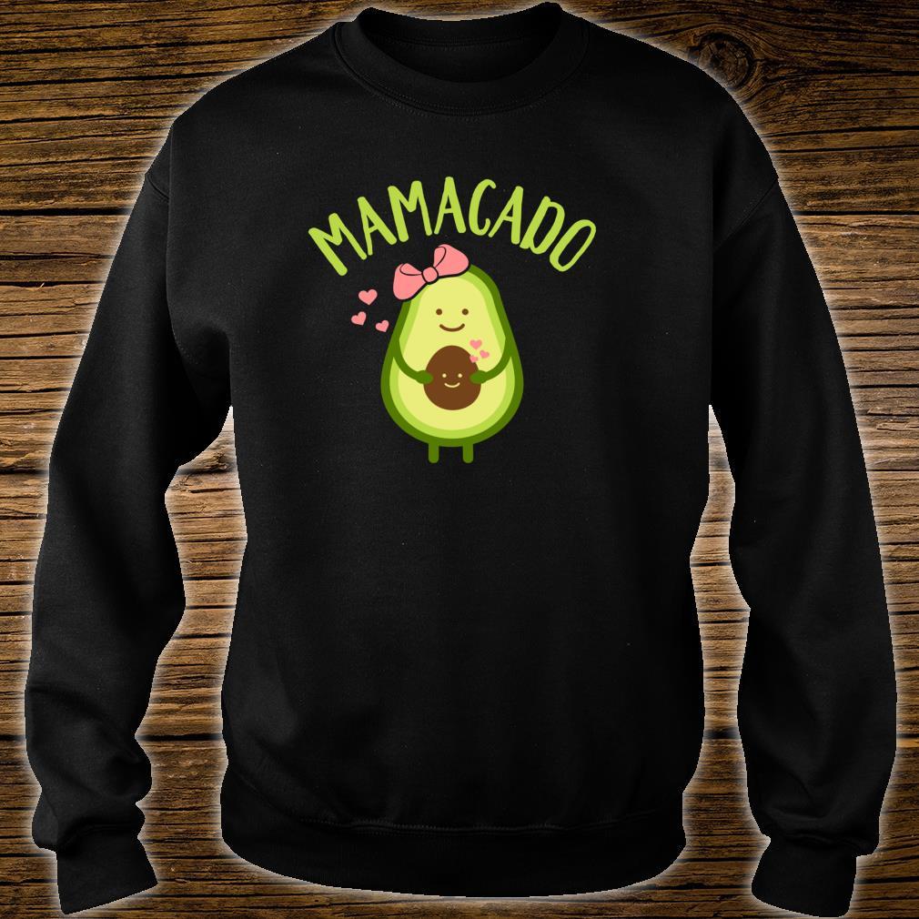 Mamacado mom Shirt sweater
