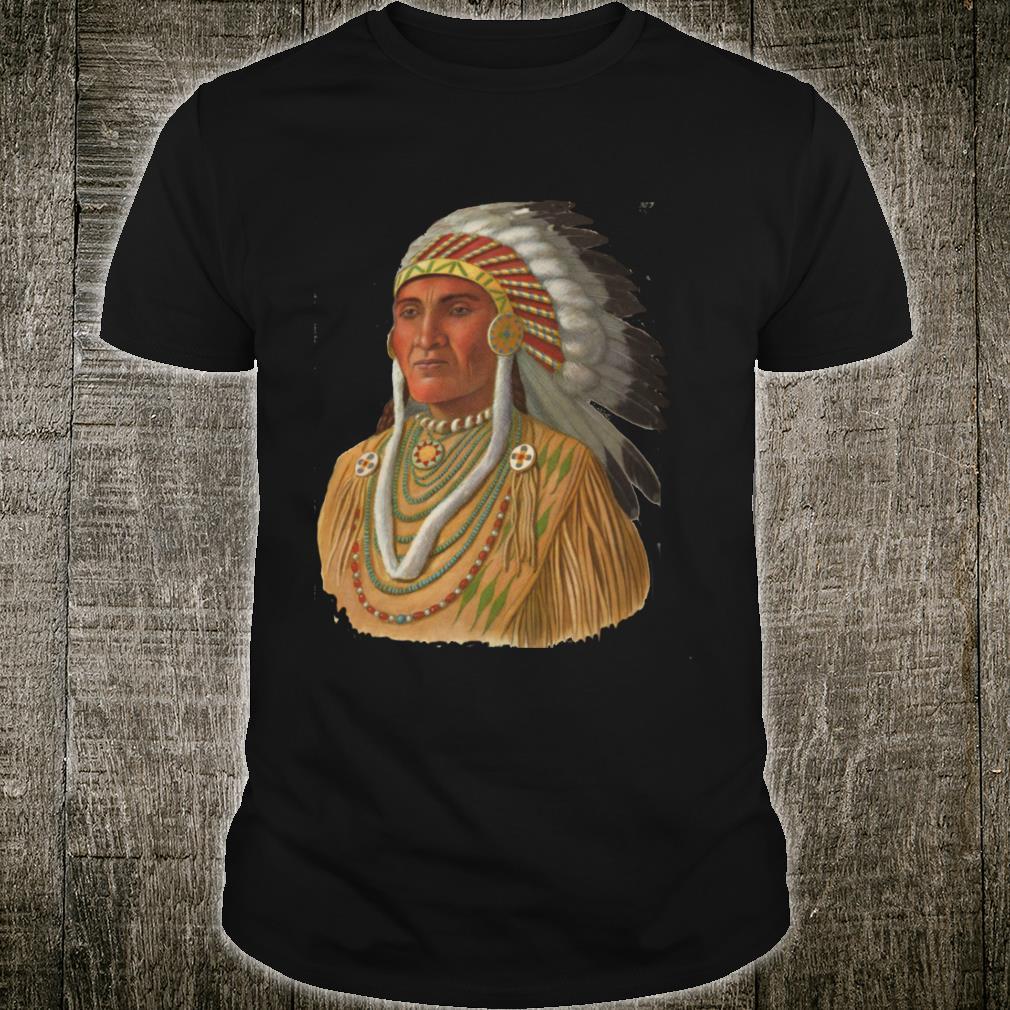 Native American Indian Designs Shirt