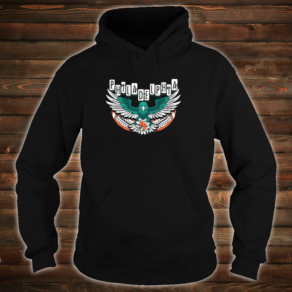Philly Eagles Phila Eagles Fan Football Shirt hoodie