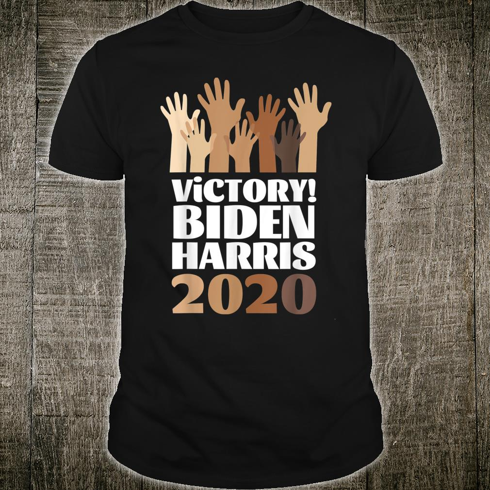 President Election Victory Biden Harris 2020 Shirt