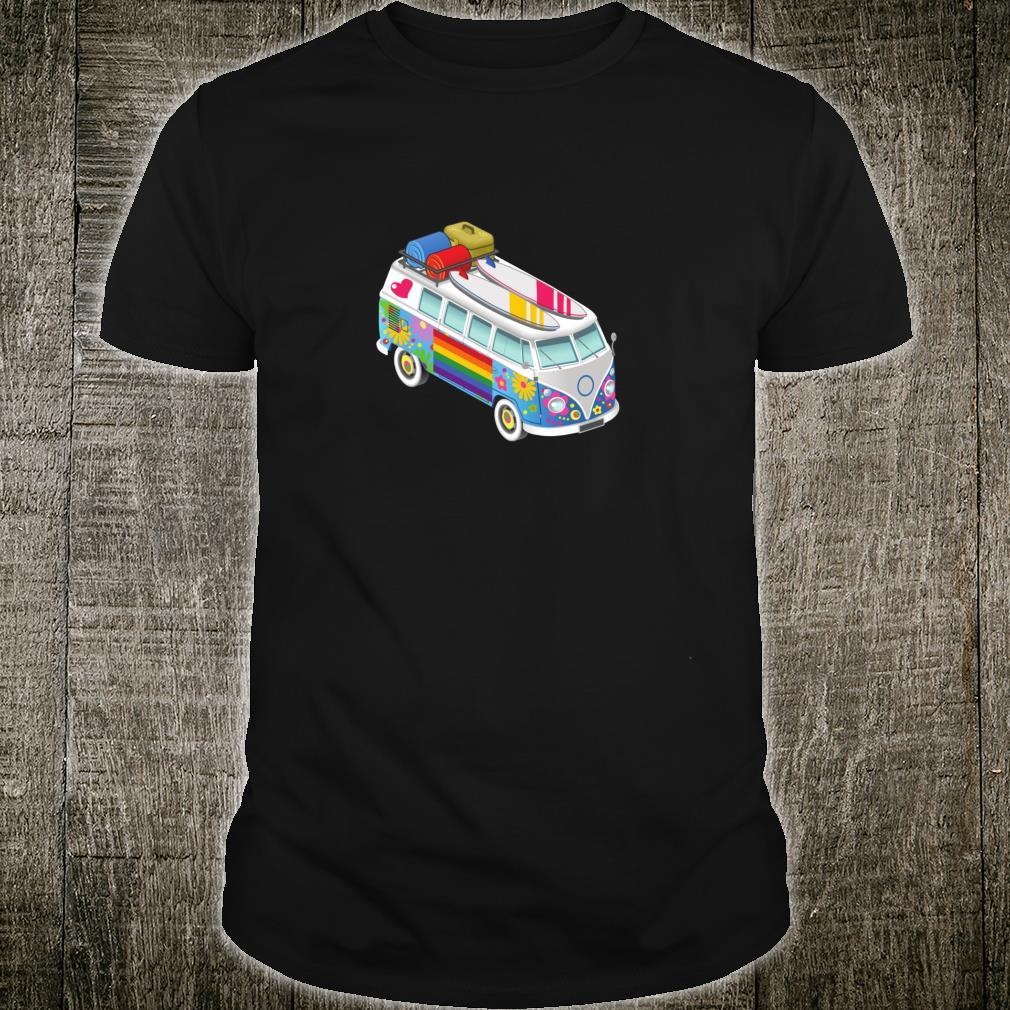 Pride 2021 WE SHALL PREVAIL Shirt
