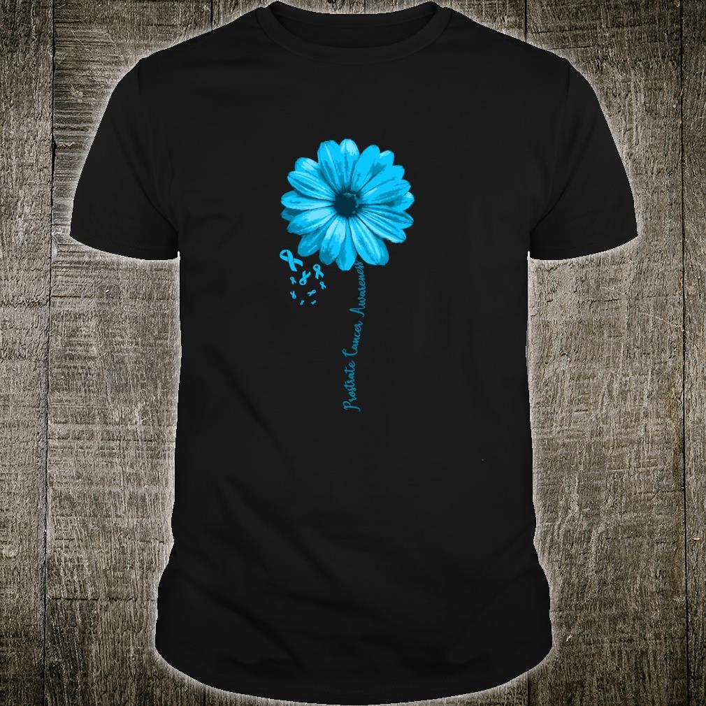 Prostate Cancer Prostate Warrior Awareness Month Pretty Shirt