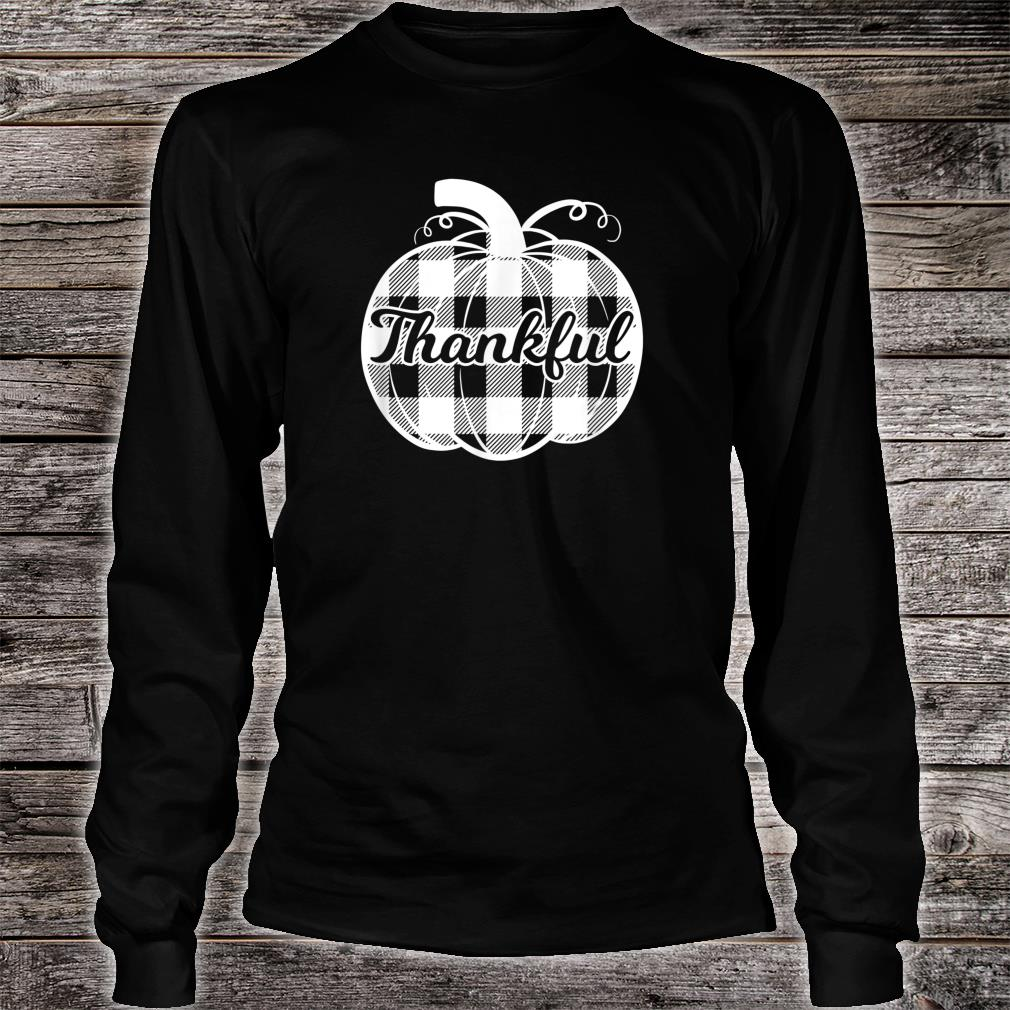 Pumpkin Fall Autumn Cute Thanksgiving Halloween Shirt long sleeved