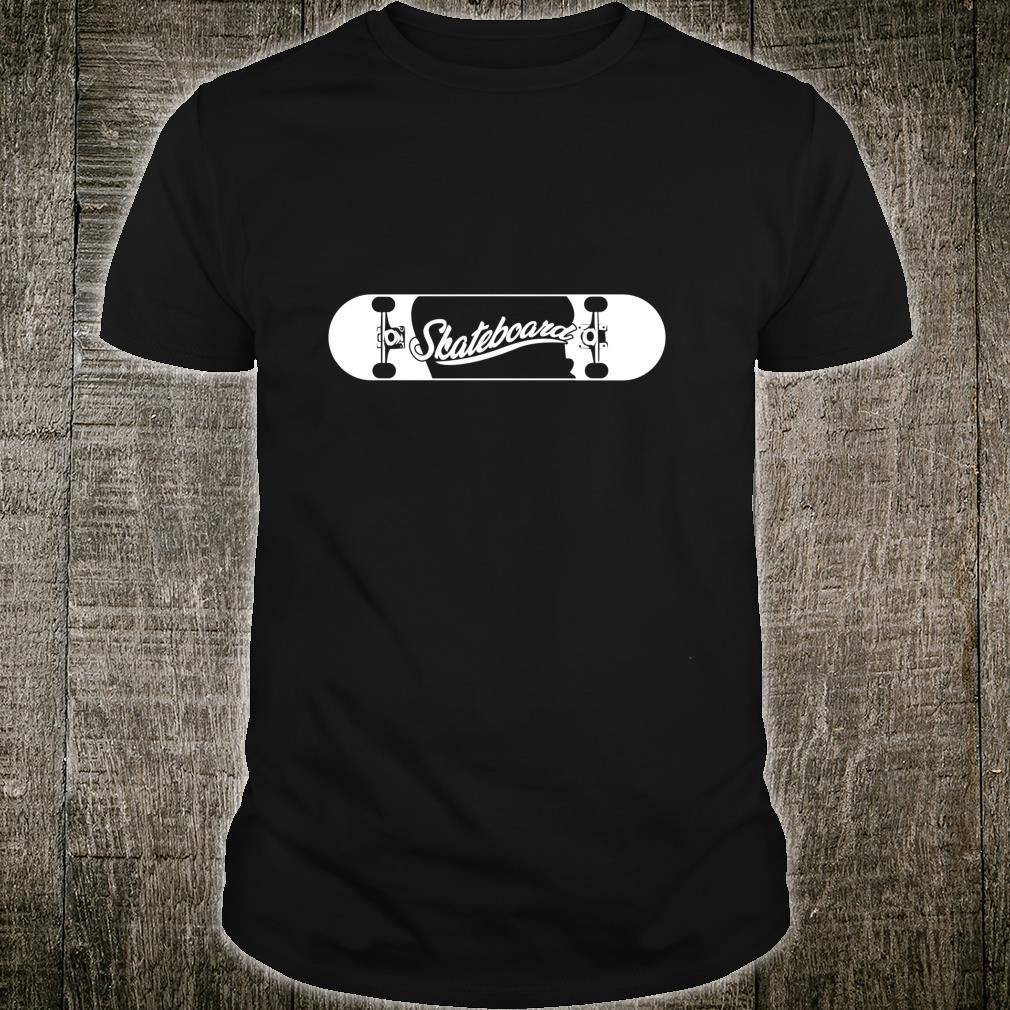 Skate Sports Skateboard Skating Skater Skateboarder Shirt