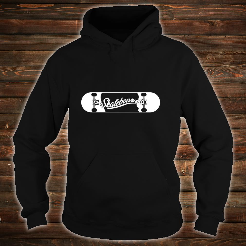 Skate Sports Skateboard Skating Skater Skateboarder Shirt hoodie