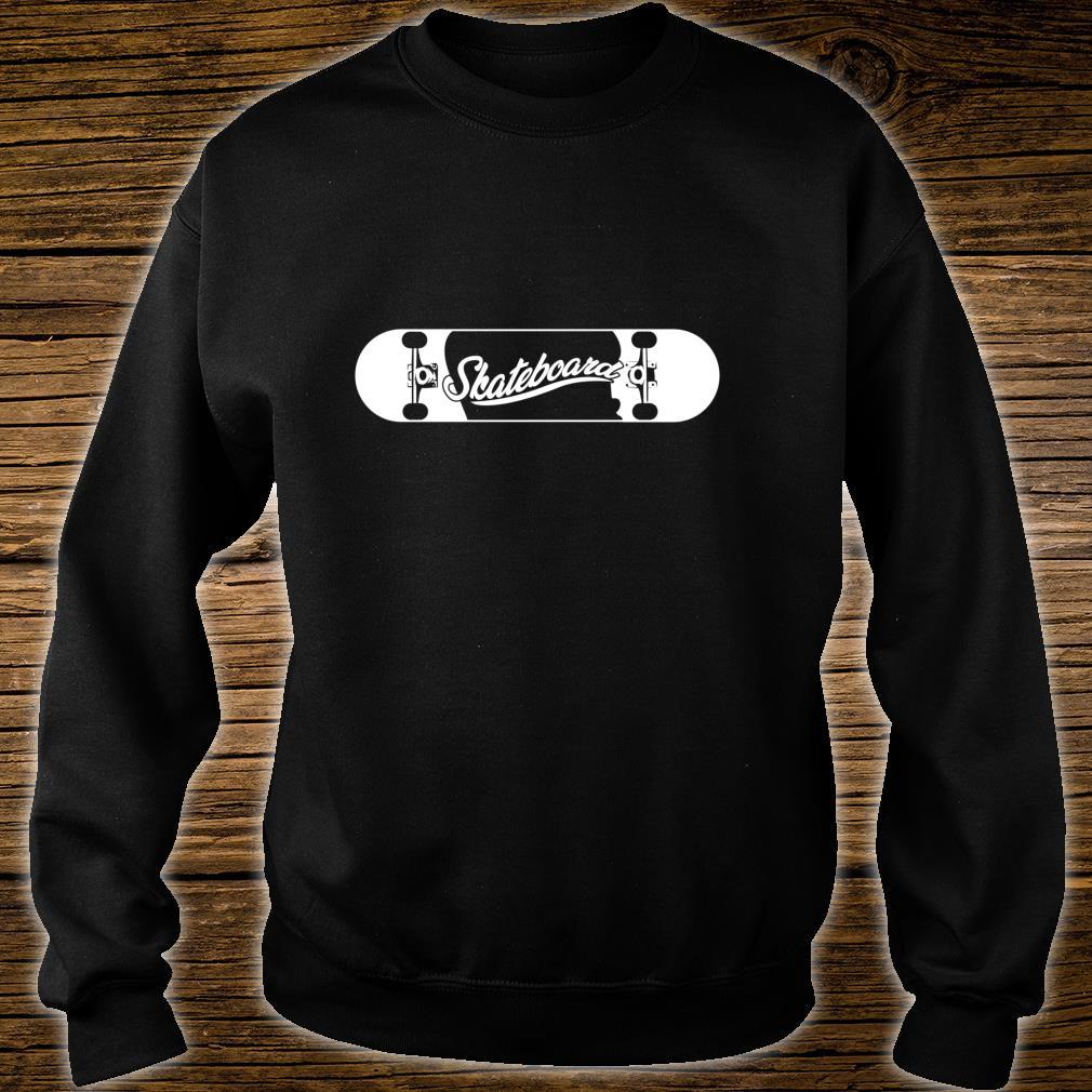 Skate Sports Skateboard Skating Skater Skateboarder Shirt sweater