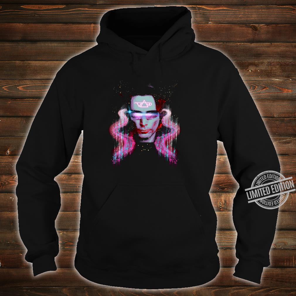 Steve Vai Hear the Music Shirt hoodie