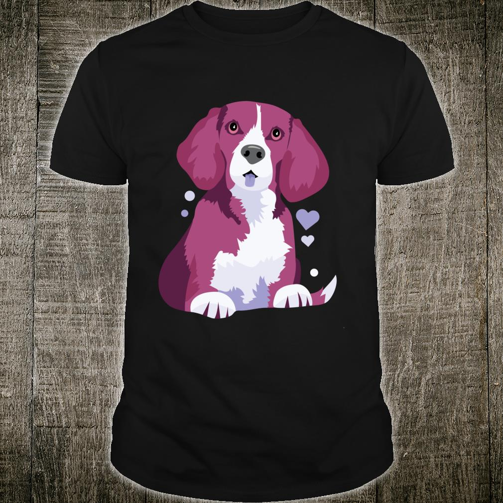Super cute Beagle dog Shirt
