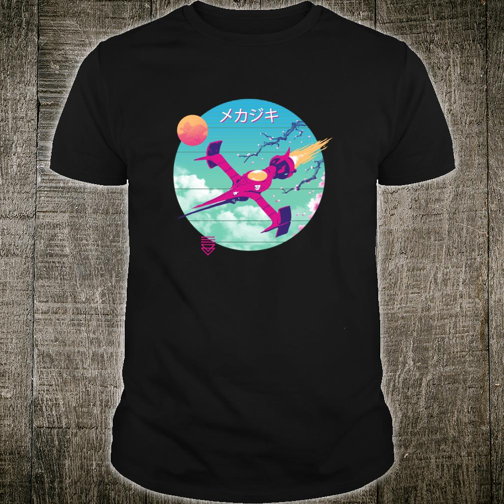 Vapor Swordfish Shirt