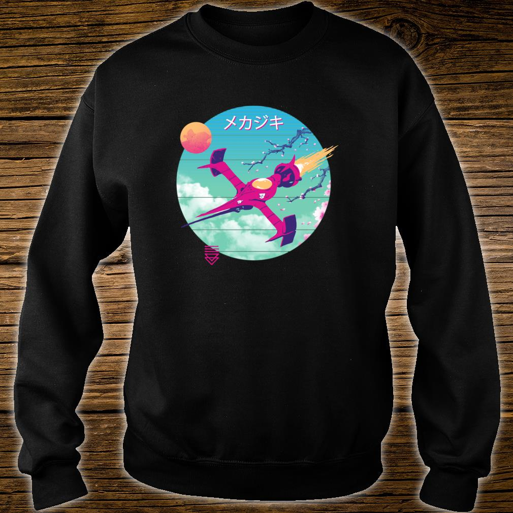 Vapor Swordfish Shirt sweater