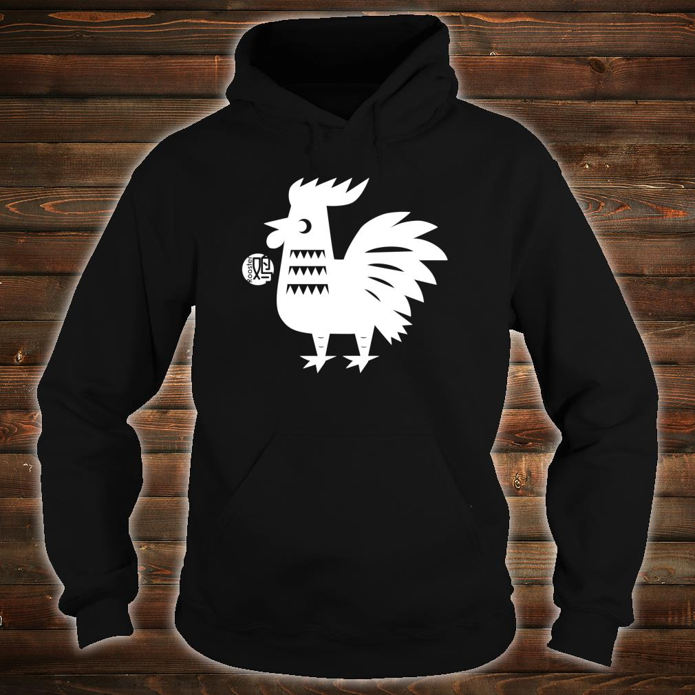 Year of The Rooster Chinese Zodiac Lunar New Year Shirt hoodie